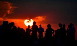 La plus longue éclipse de Lune du XXIe siècle, c'est ce soir!