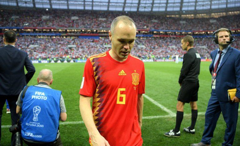 La Russie vient à bout de l'Espagne aux séances de tirs aux buts (1-1, 4-3)