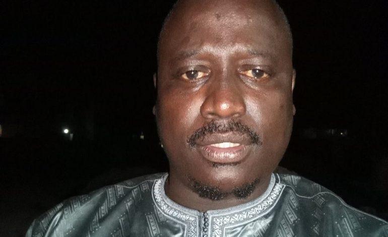 Fabouly Gaye du PDS a rejoint l'APR