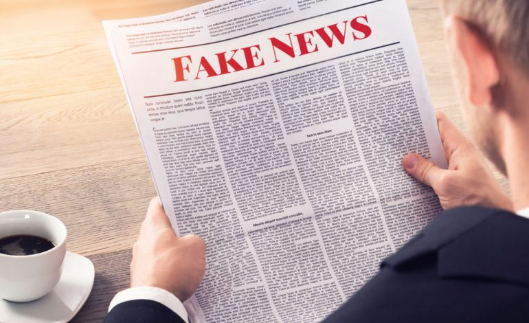 Les médias traditionnels contre-attaquent face aux fake-news