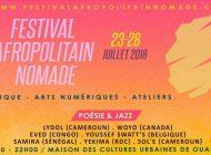 Démarrage à Dakar de la 5ème édition du Festival afropolitain nomade