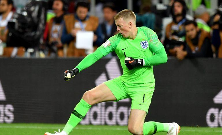 L'Angleterre se qualifie aux tirs au but aux dépens de la Colombie 1-1, (4-3)