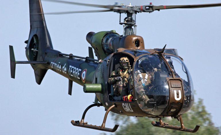 Un soldat français tué, un autre blessé dans le crash d'un hélicoptère en Côte d'Ivoire