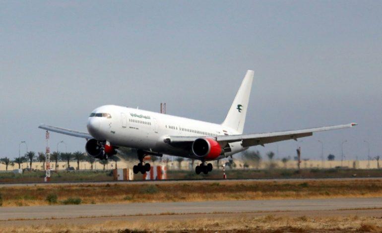 Catastrophe évitée après la dispute en plein ciel de deux pilotes irakiens