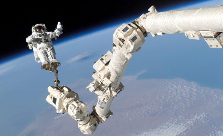 Des bactéries mutantes ultra-résistantes rapportées de l'espace