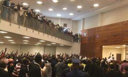 Rejet de la demande de liberté provisoire pour Khalifa Sall