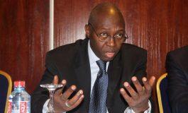 Mamadou Lamine Diallo relativise et minimise les 7356 milliards FCFA du Groupe Consultatif