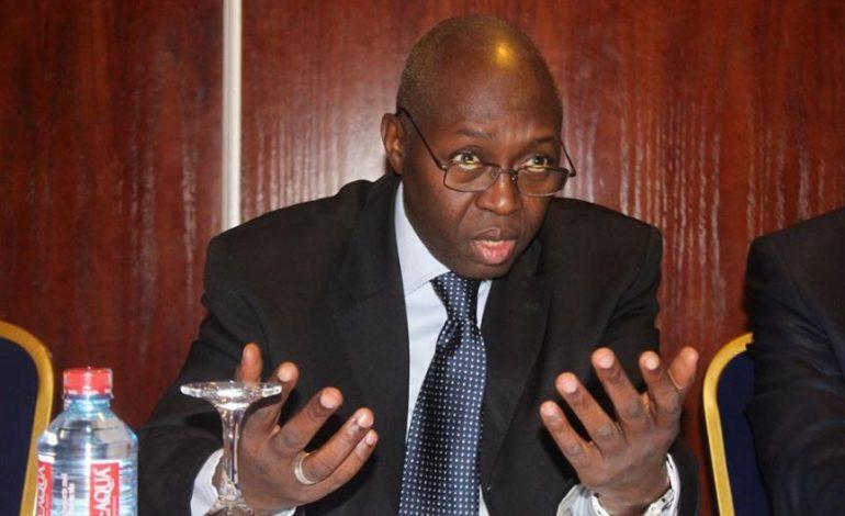 Mamadou Lamine Diallo, la croissance au Sénégal ne créée pas d'emplois