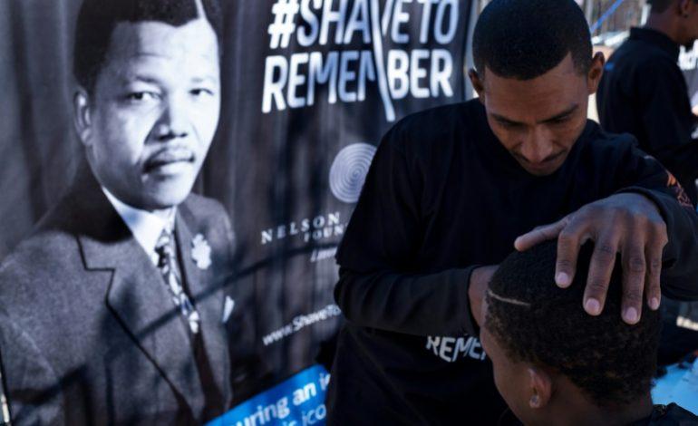 L'Afrique du Sud célèbre avec Barack Obama la mémoire de Mandela
