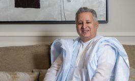 L'opposant et hommes d'affaires mauritanien Mohamed Ould Bouamatou visé par une plainte en France