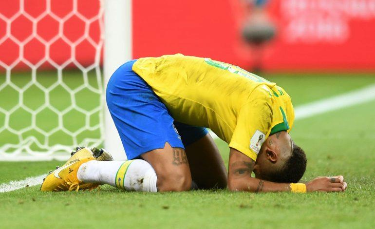 La Belgique élimine le Brésil 2-1 et se qualifie pour la demi-finale