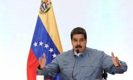 «C'est l'Afrique qui a gagné» pour le président du Venezuela, Nicolas Maduro