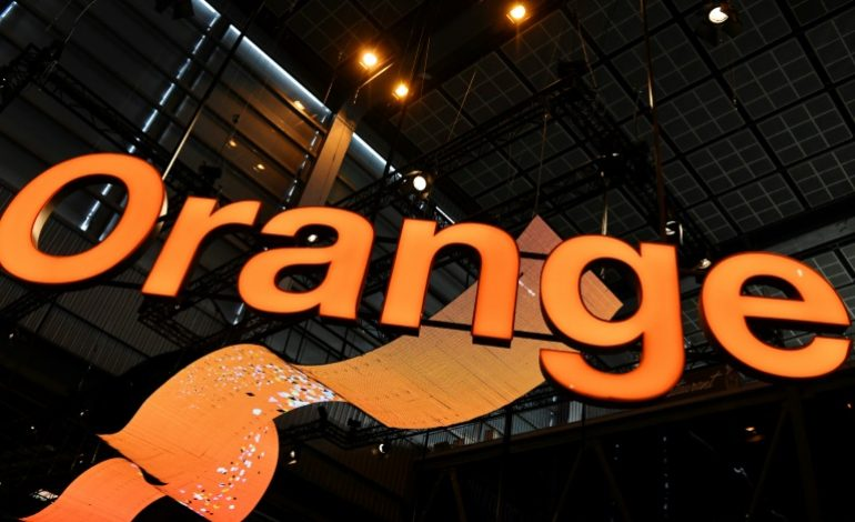 Orange poursuit sa lancée en France et en Espagne et progresse de 1,3 % en Afrique et Moyen Orient