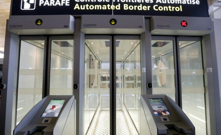 L'aéroport «intelligent» pour absorber toujours plus de passagers