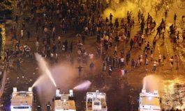 Pillage, vandalisme, agression... la racaille s'invite à la fête pour célébrer la victoire des Bleus