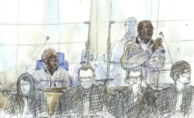 Génocide rwandais: Verdict pour deux ex-maires, condamnés à la perpétuité en 2016
