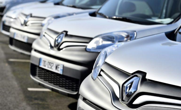 Renault enregistre un nouveau record de ventes au premier semestre