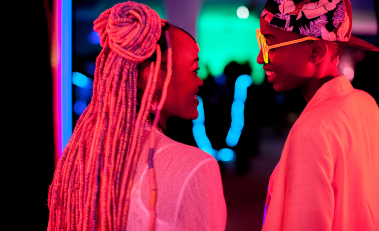La Teranga retenue comme thème pour le 13e Festival Cinéma d'Afrique à Lausanne du 23 au 26 août