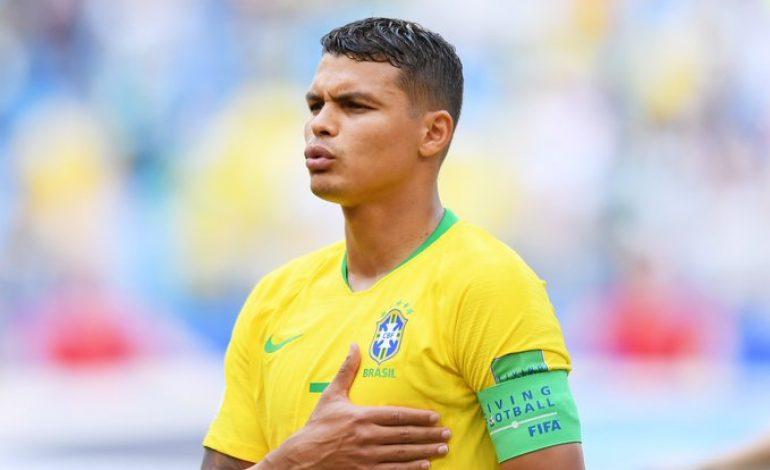 Le Brésil élimine le Mexique 2-0 et se qualifie en quarts de finale