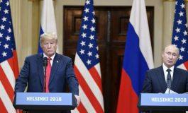 """La """"faiblesse"""" de Donald Vladimir Trump face à Poutine scandalise jusque dans les rangs républicains"""