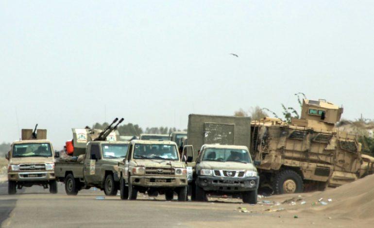 Plus de 50 morts en deux jours au Yémen, les Houthis se renforcent à Hodeida