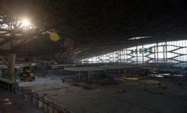 Le futur aéroport géant de Daxing (Pékin) ouvrira bien en 2019