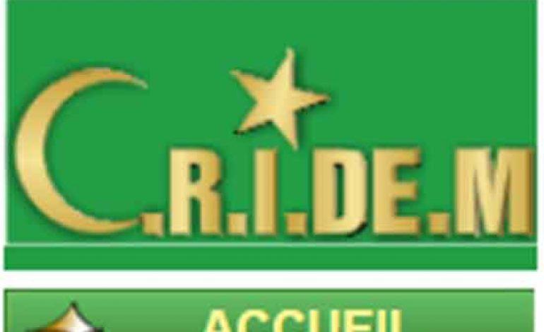 Le journaliste mauritanien du site CRIDEM, Babacar Baye Ndiaye arrêté sur plainte d'un avocat