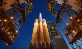 Lancement par la Nasa de la sonde solaire Parker