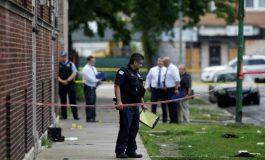 Au moins 11 personnes tuées lors de fusillades à Chicago