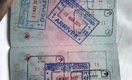 Fraude sur les visas au Sénégal