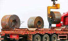 Production record d'acier brut chinois en juillet, dopée par l'envolée des prix