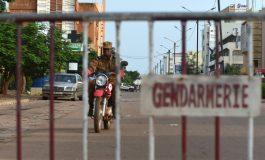 Attaque terroriste au Burkina Faso: six morts dont cinq gendarmes