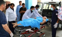 37 personnes tuées dans un attentat-suicide à Kaboul (Afghanistan)