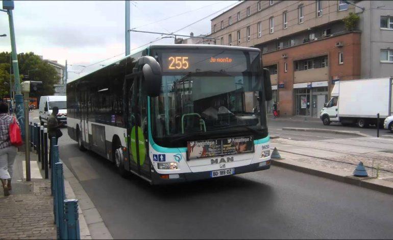Un sénégalais de 53 ans tué dans un bus à Paris
