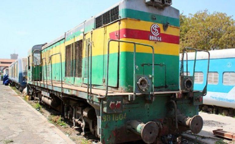 Moderniser la ligne de train Dakar-Bamako, un projet stratégique pour le Sénégal