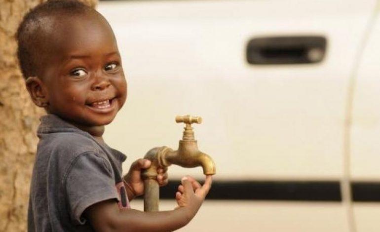 Macky Sall se dit désolé des difficultés auxquelles sont confrontées la population pour l'accès à l'eau