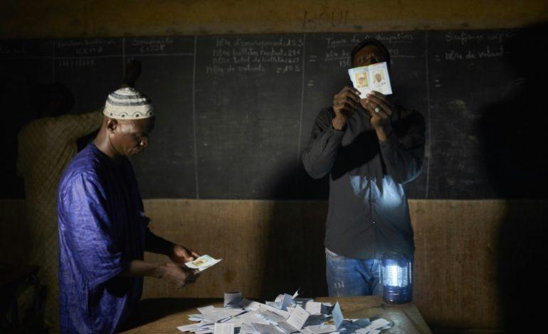 L'opposition malienne dénonce des résultats qui «ne reflètent pas la vérité des urnes»