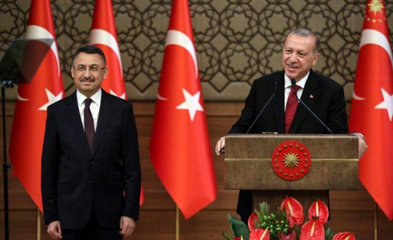 La Turquie retourne l'arme des tarifs douaniers contre les Etats-Unis