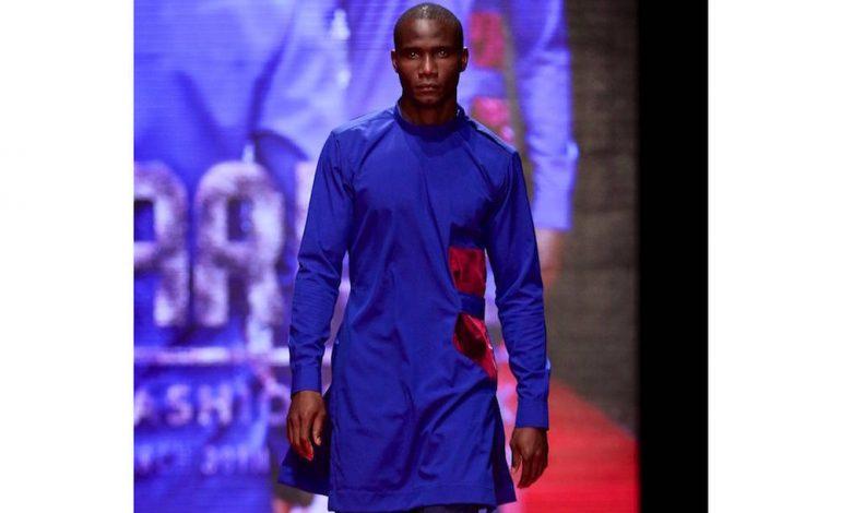 A Lagos, les mille et une tenues de l'homme