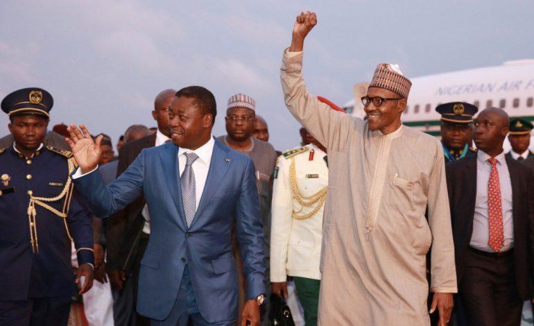 La CEDEAO plaide pour des élections d'ici la fin de l'année au Togo