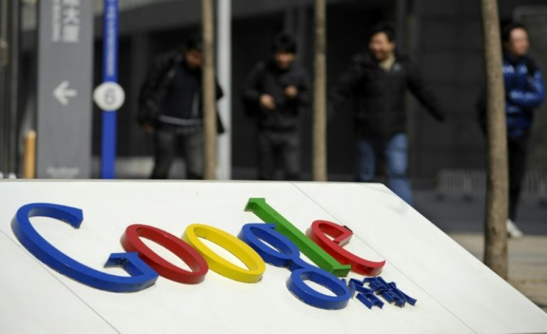 Google teste un moteur de recherche censuré pour revenir en Chine