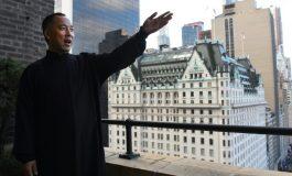 Le milliardaire chinois Guo Wengui exilé aux USA, visé par une enquête à Hong Kong