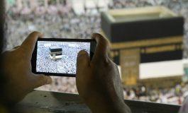 Le pèlerinage à la Mecque de plus en plus high-tech