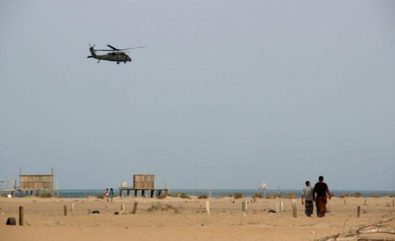18 morts dans le crash d'un hélicoptère militaire en Ethiopie