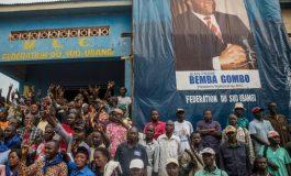 La liste des candidats officialise l'exclusion de Bemba et Katumbi en RD Congo