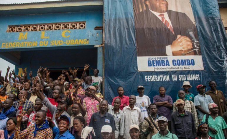 Une foule immense pour le retour de Jean Pierre Bemba à Kinshasa