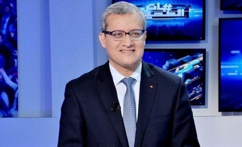 Limogeage du ministre Tunisien de l'Energie et des Mines, Khaled Kaddour, poursuivi pour corruption