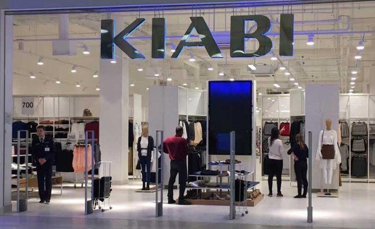 Kiabi s'implante à Dakar sur 1000 m2