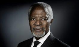 Mort de Kofi Annan, ancien secrétaire général de l'ONU