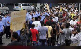 Les africains interdits d'hôtels à Ghangzhou